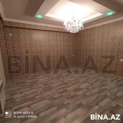 3-комн. новостройка - пос. Масазыр - 64 м² (1)