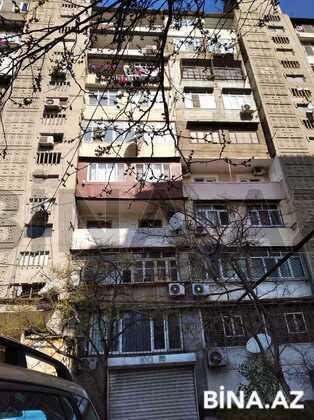 3-комн. вторичка - м. Нариман Нариманов - 80 м² (1)