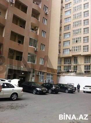 2-комн. новостройка - Насиминский  р. - 60 м² (1)