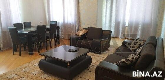 3-комн. новостройка - м. Шах Исмаил Хатаи - 120 м² (1)