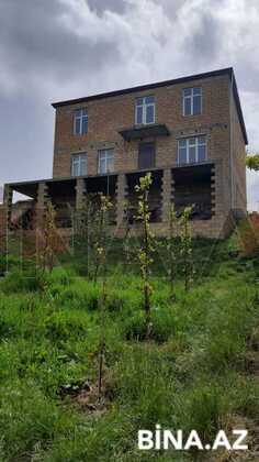 5-комн. дом / вилла - пос. Масазыр - 220 м² (1)