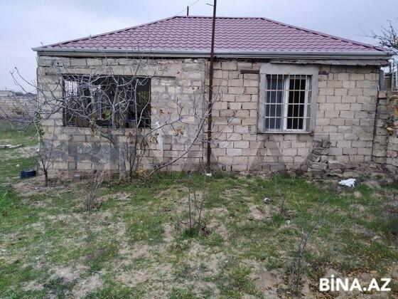 3-комн. дом / вилла - пос. Маштаги - 80 м² (1)