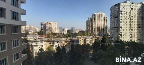 2-комн. новостройка - м. Иншаатчылар - 48 м² (1)