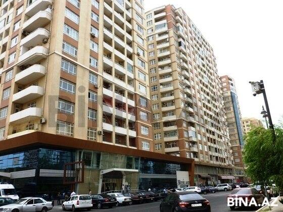 3-комн. новостройка - м. Шах Исмаил Хатаи - 90 м² (1)