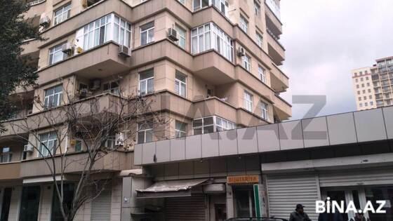 3-комн. новостройка - м. Элмляр Академиясы - 106 м² (1)