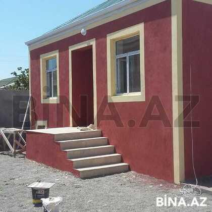 3-комн. дом / вилла - пос. Бина - 90 м² (1)