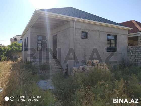 Дача - пос. Маштаги - 104 м² (1)