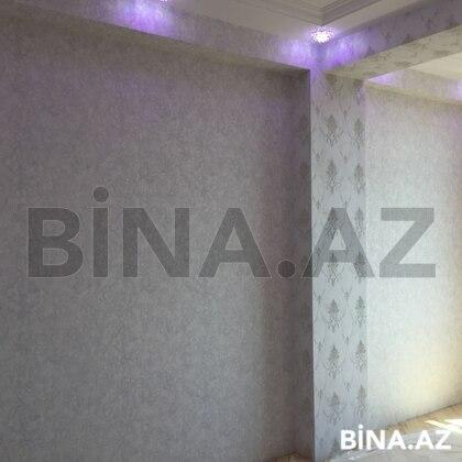 1-комн. новостройка - м. Азадлыг проспекти - 50 м² (1)