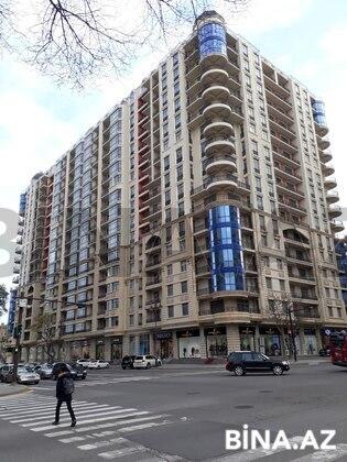 3-комн. новостройка - м. Элмляр Академиясы - 163.5 м² (1)