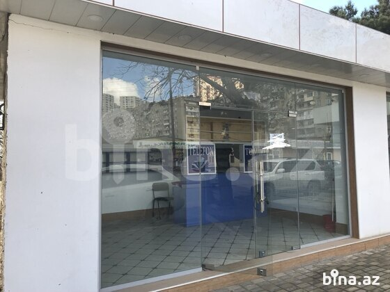 Объект - м. Ази Асланов - 22 м² (1)
