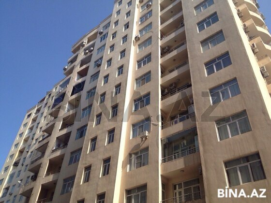 3-комн. новостройка - м. Низами - 100 м² (1)