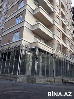 3-комн. новостройка - пос. Ясамал - 123 м² (1)