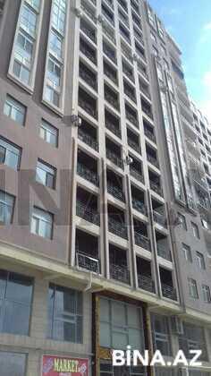 4-комн. новостройка - Ясамальский р. - 178 м² (1)