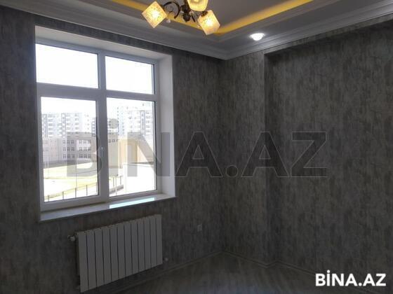 2-комн. новостройка - пос. Ясамал - 67 м² (1)