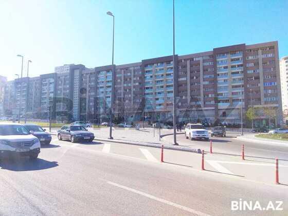 3-комн. вторичка - пос. Ясамал - 75 м² (1)