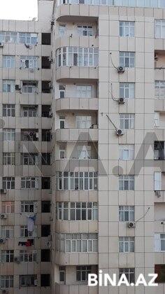 2-комн. новостройка - м. Кара Караев - 62 м² (1)