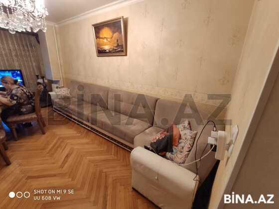 3-комн. вторичка - м. Гянджлик - 110 м² (1)