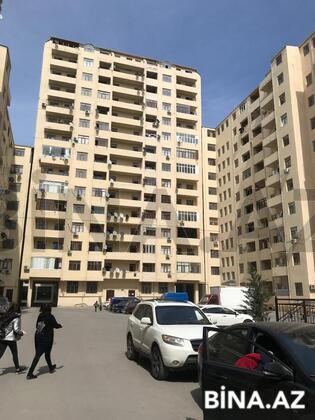2-комн. новостройка - Хырдалан - 57 м² (1)
