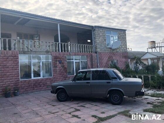 Дача - пос. Бильгях - 280 м² (1)