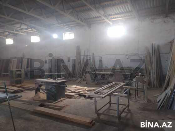 Объект - пос. Бинагади - 600 м² (1)