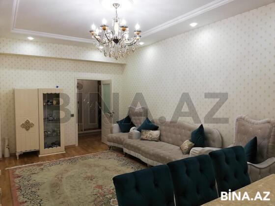 3-комн. новостройка - пос. Баилова - 117 м² (1)