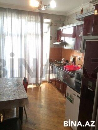 3-комн. новостройка - м. Нариман Нариманов - 121 м² (1)