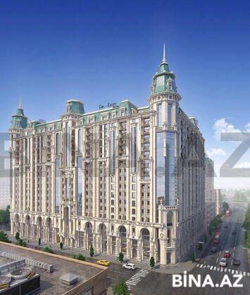 4-комн. новостройка - м. Низами - 177 м² (1)