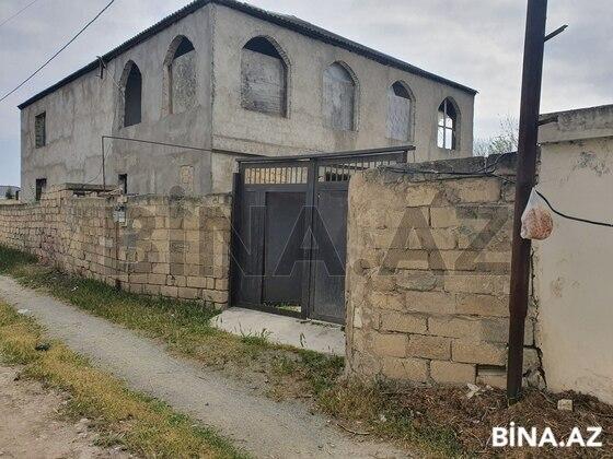 Дача - Бинагадинский р. - 500 м² (1)