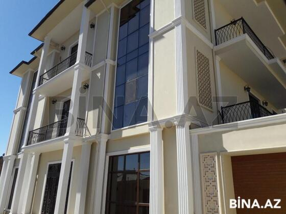 7-комн. дом / вилла - пос. Бадамдар - 750 м² (1)