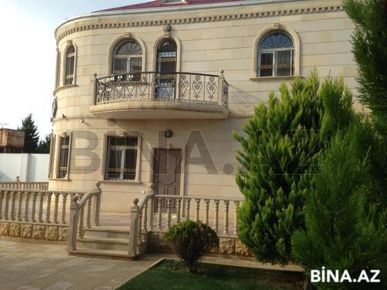 5-комн. дом / вилла - пос. Мардакан - 200 м² (1)