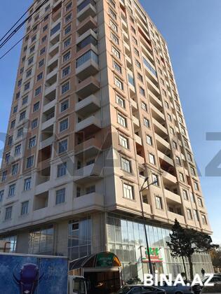 3-комн. новостройка - м. Азадлыг проспекти - 112 м² (1)