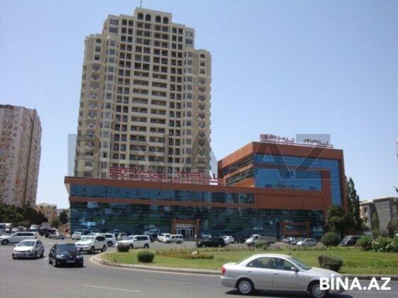 2-комн. новостройка - м. Иншаатчылар - 135 м² (1)