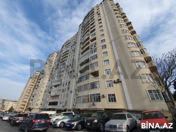 3-комн. новостройка - Ясамальский р. - 118 м² (1)