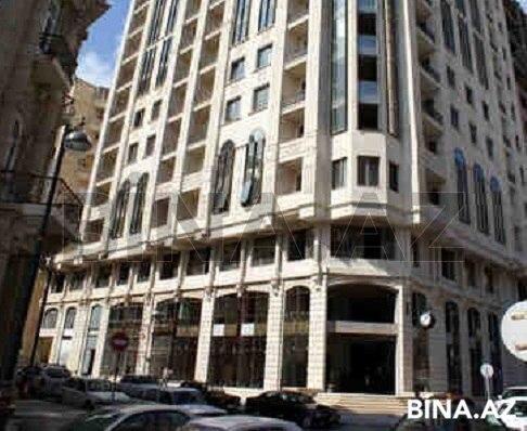 3-комн. новостройка - м. Ичеришехер - 132 м² (1)