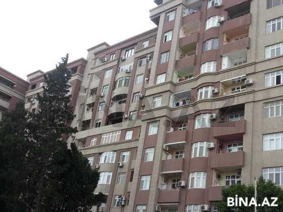 3-комн. новостройка - м. Нариман Нариманов - 170 м² (1)