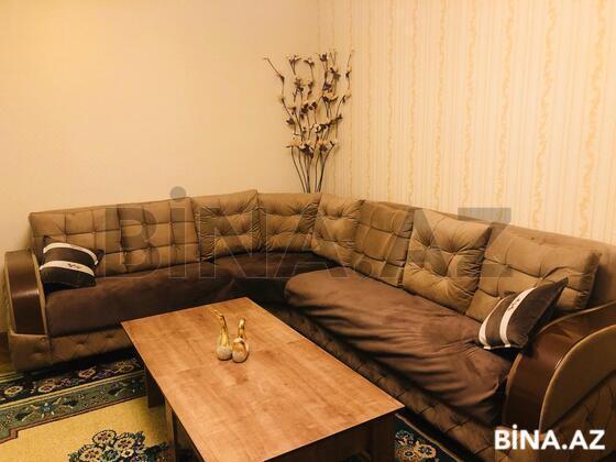 3-комн. новостройка - м. Шах Исмаил Хатаи - 105 м² (1)
