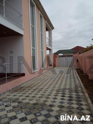 8-комн. дом / вилла - пос. Масазыр - 300 м² (1)