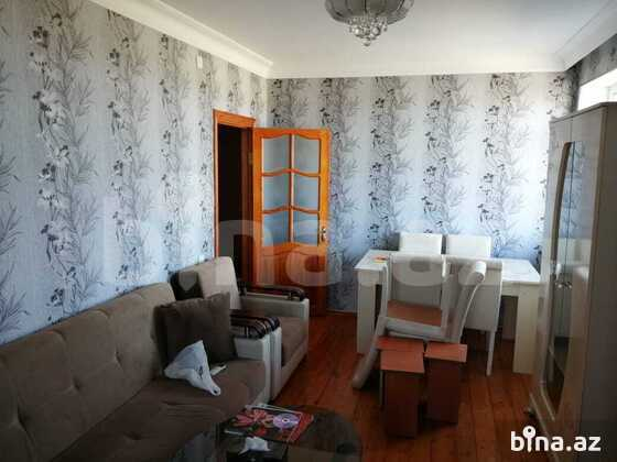 2 otaqlı köhnə tikili - Pirallahı r. - 50.2 m² (1)