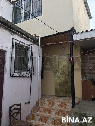 2-комн. дом / вилла - пос. Рамана - 60 м² (1)