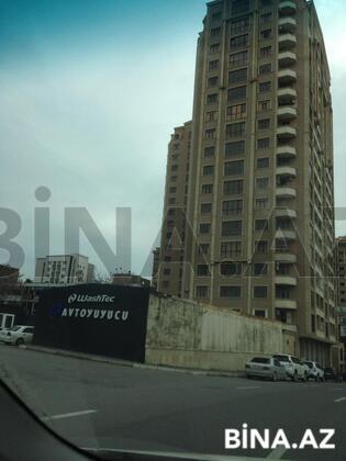 4-комн. новостройка - Насиминский  р. - 165 м² (1)
