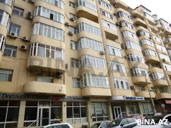 4-комн. новостройка - м. Низами - 190 м² (1)