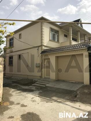 6-комн. дом / вилла - м. Ахмедлы - 250 м² (1)
