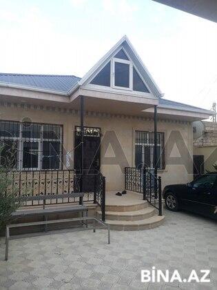 4-комн. дом / вилла - пос. Гала - 135 м² (1)