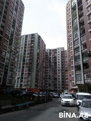 2-комн. новостройка - м. Нариман Нариманов - 90 м² (1)