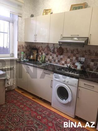 3-комн. дом / вилла - пос. Старые Гюнешли - 62 м² (1)
