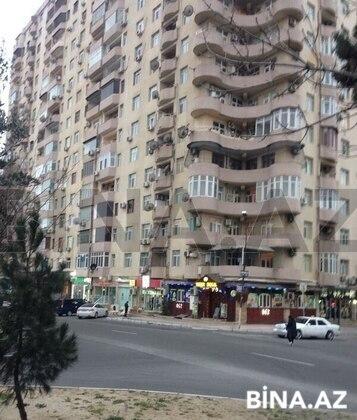 2-комн. новостройка - м. Кара Караев - 59 м² (1)
