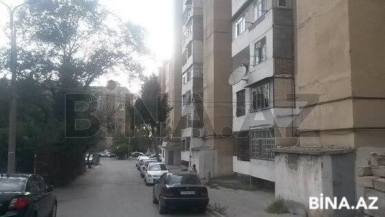 2-комн. вторичка - м. Ази Асланов - 55 м² (1)