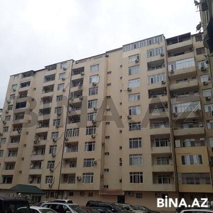 4-комн. новостройка - м. Иншаатчылар - 220 м² (1)