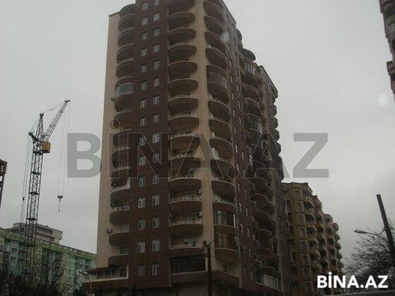 2-комн. новостройка - м. Гянджлик - 103 м² (1)