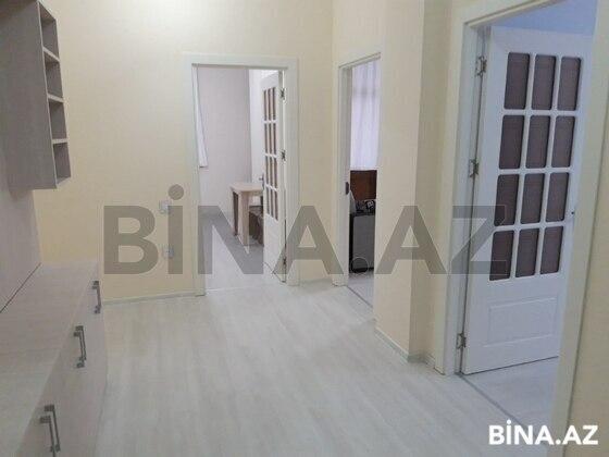 2-комн. новостройка - пос. Бакиханова - 70 м² (1)